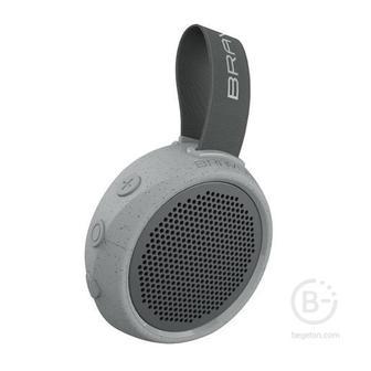 Портативная колонка Braven BRV 105 FG Gray, серый 604202608 BRV 105 FG Gray, серый