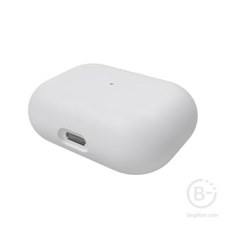 Чехол SwitchEasy Skin AirPods Pro, белый GS-108-100-193-12 Skin AirPods Pro, белый