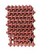 Чугунные радиаторы МС-140 500 1 пакет 74 секции (7х10 шт, 4х1 шт)