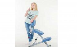 Ортопедический коленный стул для детей и взрослых