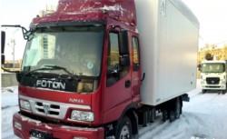 10 тонн Грузоперевозки перевозки по России