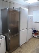 Ремонт холодильников и морозилок