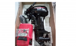 Лодочный мотор Hangkai 9.9 л.с (новый)