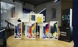 Смартфоны SAMSUNG А30 A20 а50 a80 с10е s10e