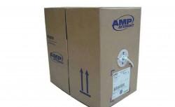 Кабель UTP 5E AMP 57535-2 4 пары, медь (305м)