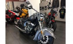 Мотоцикл Indian Chieftain Сlassic