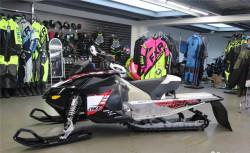 Снегоход lynx rave RS 600