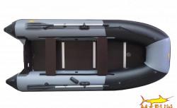 Лодка Марлин 330 (46 баллон)