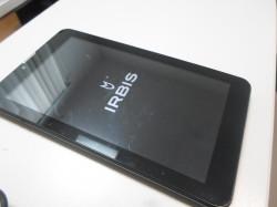 планшет irbis tz54