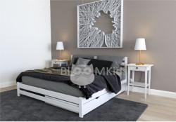 Кроватка серии BIG BED