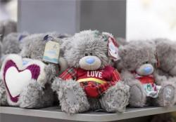 Мишки Тедди бренда Tatty Teddy «Me To You» Англия