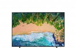 Ultra HD (4K) LED телевизор SAMSUNG UE40NU7170U