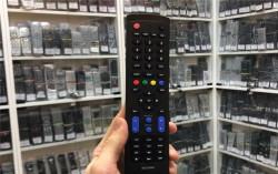 Пульт ду DNS M28AM8, M24AM2 TV