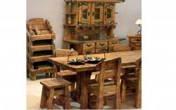 Столы из массива дерева в Туле