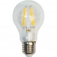 Лампа светодиодная А 60 Шар E27 10W 3000K