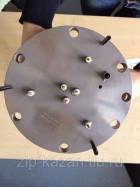 Нагревательный элемент 08343 пароманекена SIDI MONDIAL M 780