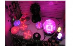 Свет и лазеры для вечеринок