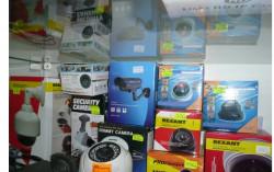 Видеокамеры-муляжи