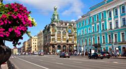 Автобусный экскурсионный тур из Ростова-на-Дону  Мелодия Санкт-Петербурга, 13 экскурсий