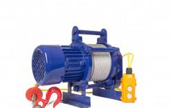 Лебедки электрические TOR лэк (г/п 300-1000кг)