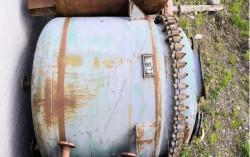 Реакторы накопители сборники ресиверы ёмкости 2,6