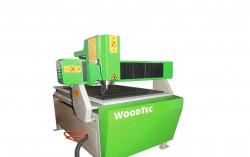 Фрезерный станок с чпу WoodTec MH 6090 1,5 ECO