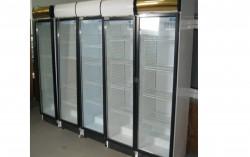 Шкаф холодильный Снеж Bonvini