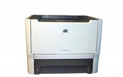 Принтеры HP LaserJet в ассортименте