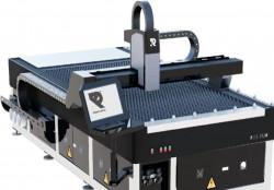 Волоконный лазерный станок KR - W 1000/1,5/3 c чпу