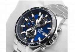 Casio Edifice EFR-519D-2A мужские новые часы