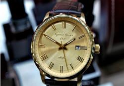 Мужские часы Русское время 16046032 Poljot