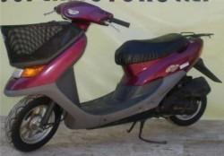 Скутер Honda Dio AF34 Cesta. Япония, с Гарантией