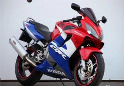 Honda CBR 600 F4 i (1198)