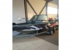 Лодка Volzhanka 46 Fish Pro