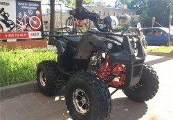 Квадроцикл Wels ATV Thunder 125 Lux Новый Гарантия