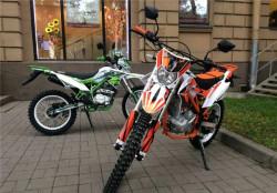 New Мотоцикл кросс и эндуро wels MX 250 2019 2118