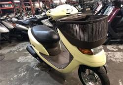 Скутер Honda Dio Cesta AF62 4T, 49 cc из японии