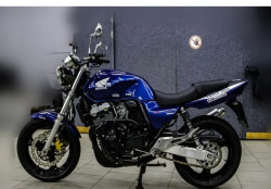 Honda CB 400 SFV
