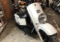 Скутер Yamaha Vox Sa31j без пробега по РФ