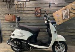 Скутер Vento Retro 50cc (150 сс)