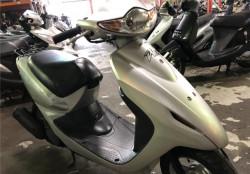 Скутер honda dio af56 из Японии