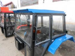 Тракторная кабина МТЗ-80,82 малая, увеличенная