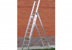 Лестница раскладная