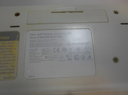 Клавиатура и мышь Microsoft Wireless Desktop 800