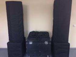 Звуковое оборудование продажа, долгосрочная аренда. Mackie