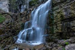 Джип - тур Водопад Куперля !