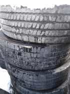 Шины грузовые бу R22.5 315 70 Kormoran F Рулевые