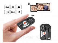 Беспроводная камера Q7 с ночной IR-съёмкой