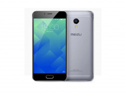 Смартфон Meizu M5S (M612H) 3Gb/32Gb dark grey