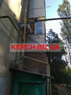 Балконы, лоджии под ключ (отделка, обшивка, пол, потолок) в Керчи